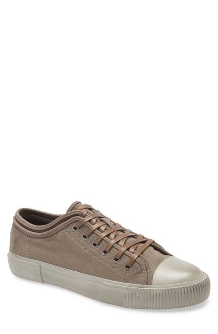 Image of ALLSAINTS Rigg Sneaker
