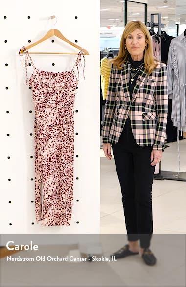 Show Stopper Body-Con Midi Dress, sales video thumbnail