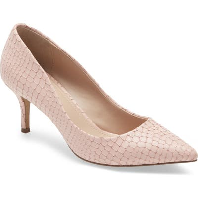 Charles By Charles David Addie Pump, Pink