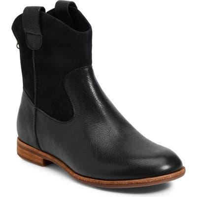 Kork-Ease Ticino Western Boot, Black