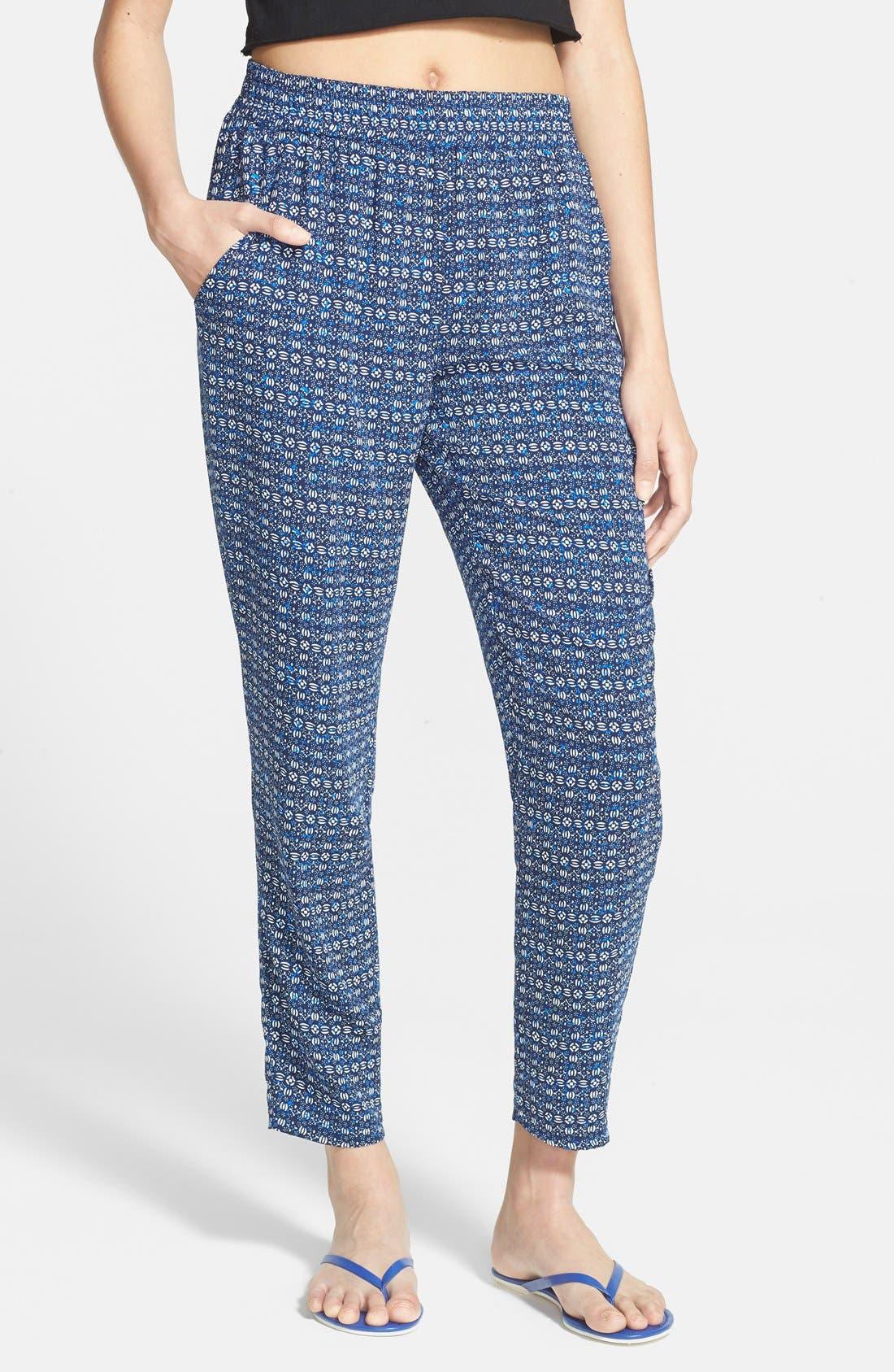 ,                             Perfect Woven Pants,                             Main thumbnail 13, color,                             401