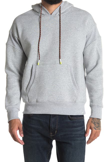 Image of Sovereign Code National Drawstring Hoodie