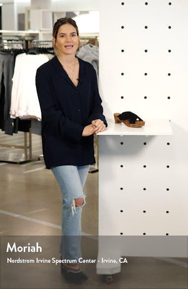 Nanette Platform Sandal, sales video thumbnail