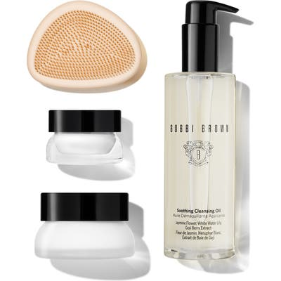 Bobbi Brown The Breakfast Club Extra Skincare Set