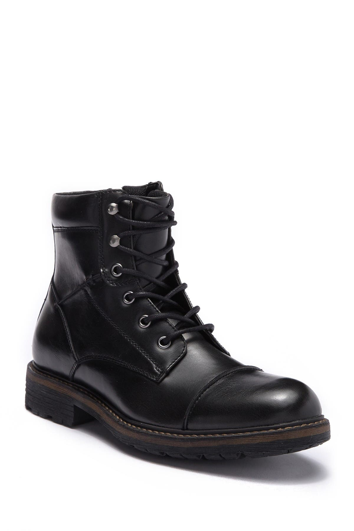 Image of Public Opinion Ranger Combat Boot
