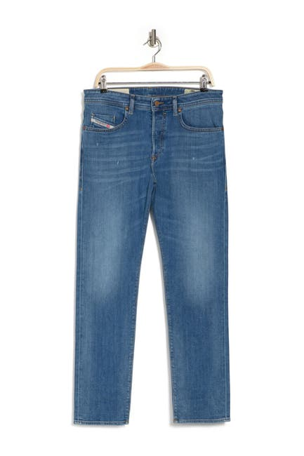 """Image of Diesel Buster Tapered Jeans - 30"""" Inseam"""