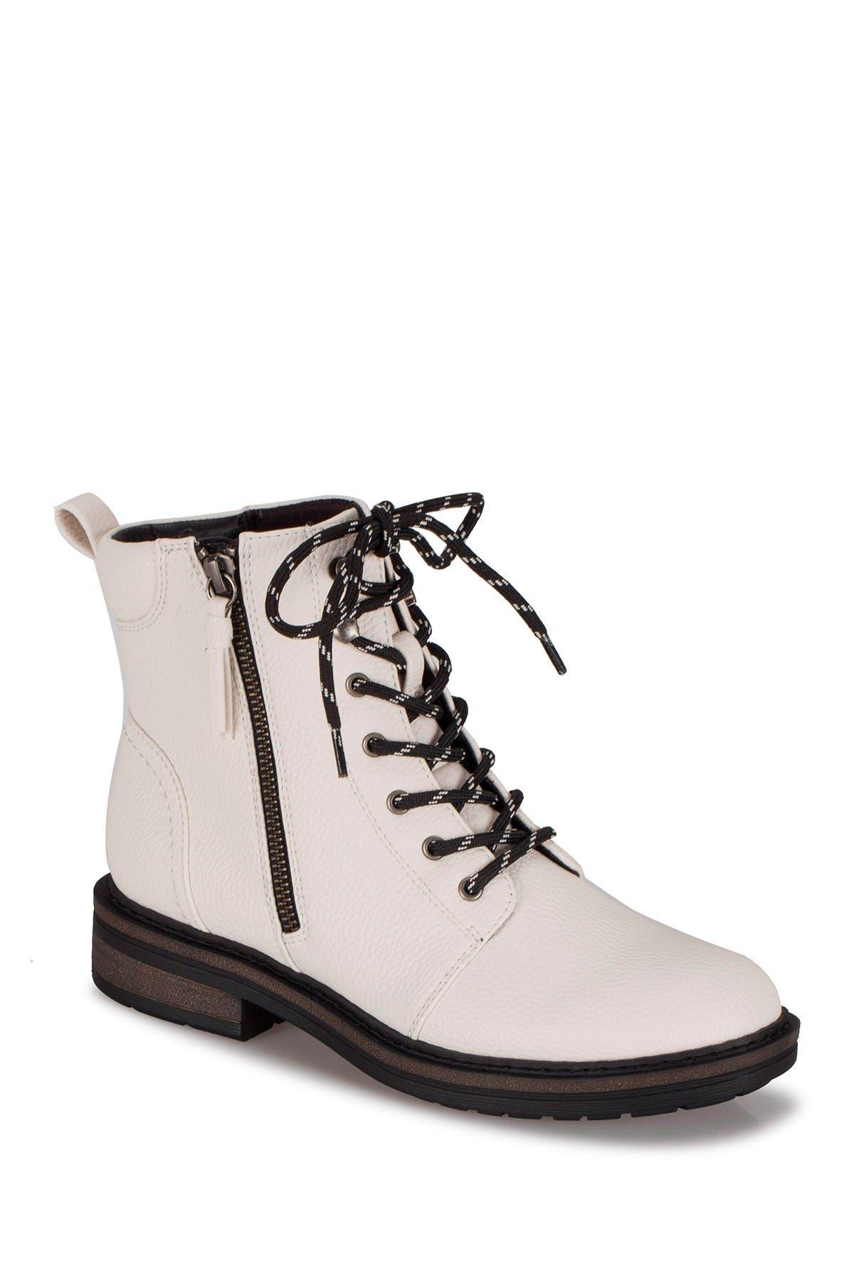 Image of BareTraps Amysue Lace Up Boot