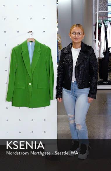 Oversize Suit Jacket, sales video thumbnail