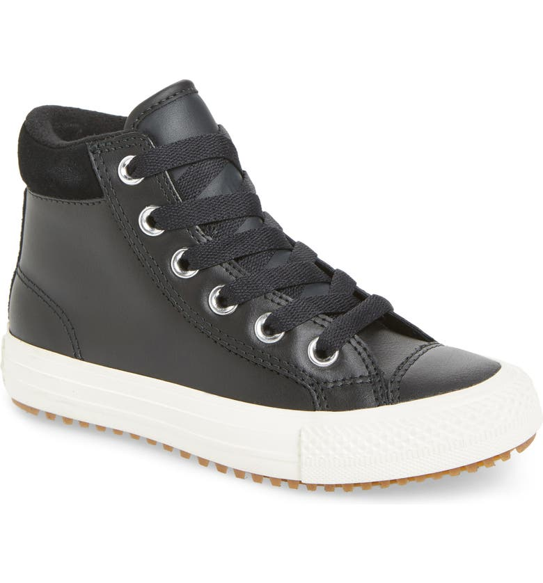 CONVERSE Chuck Taylor<sup>®</sup> All Star<sup>®</sup> PC High Top Sneaker, Main, color, 001