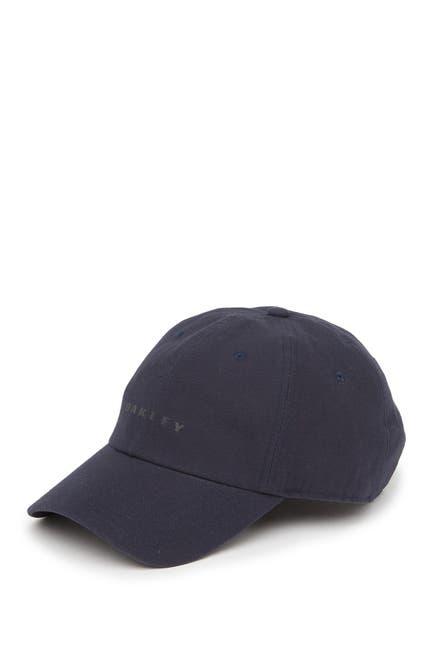 Image of Oakley 6 Panel Reflective Hat
