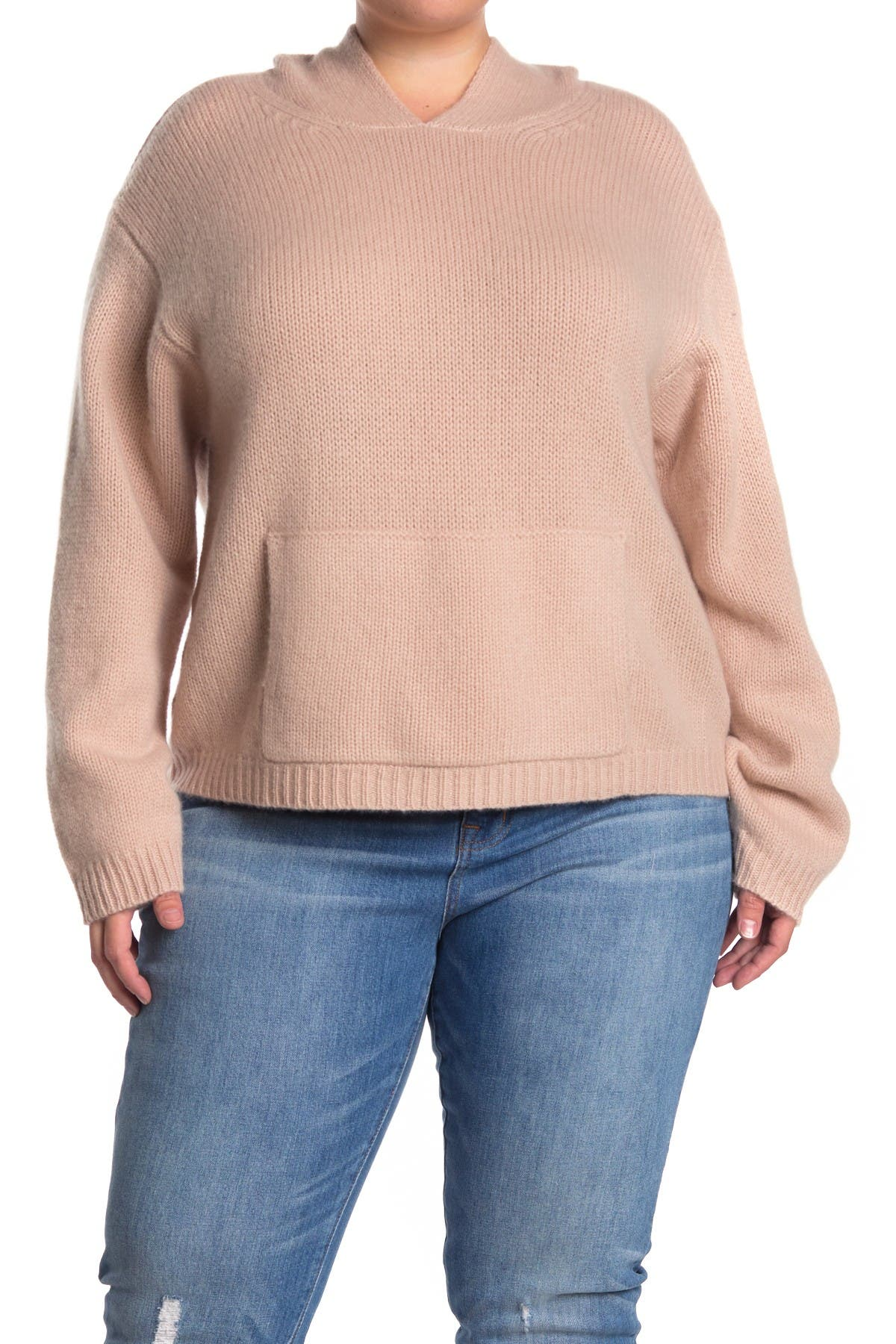 Image of Naked Cashmere Alani Cashmere Hoodie