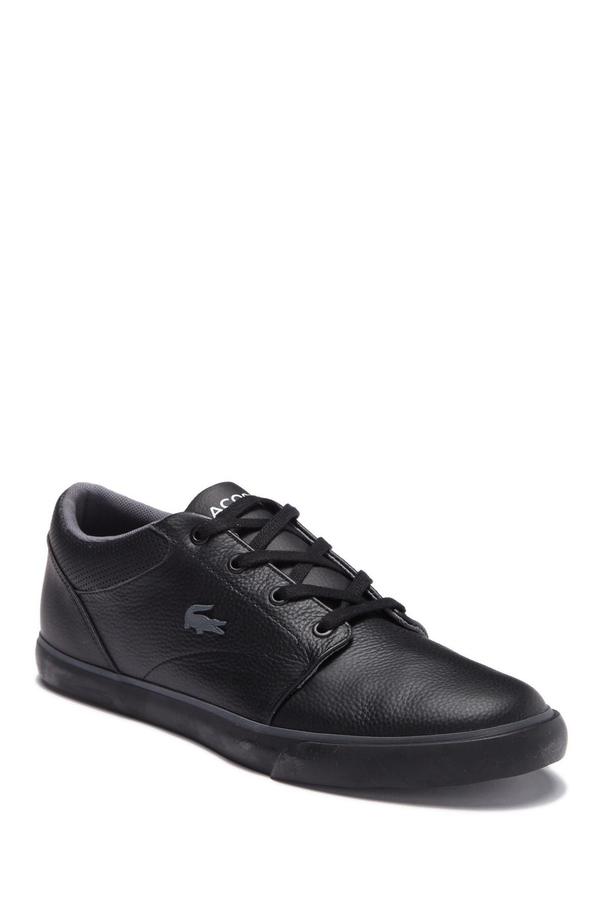 Lacoste | Minzah 119 Leather Sneaker