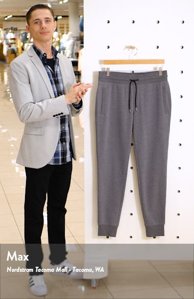 Jogger Sweatpants, sales video thumbnail