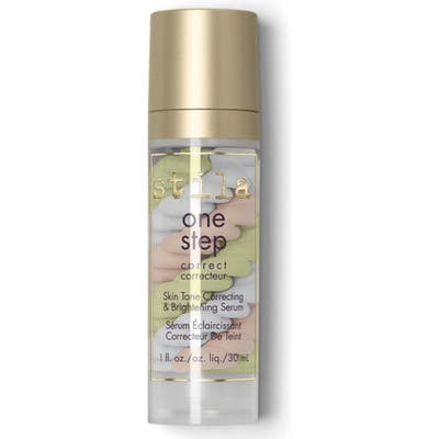 Stila One Step Correct Skin Tone Correcting Brightening Serum - No Color