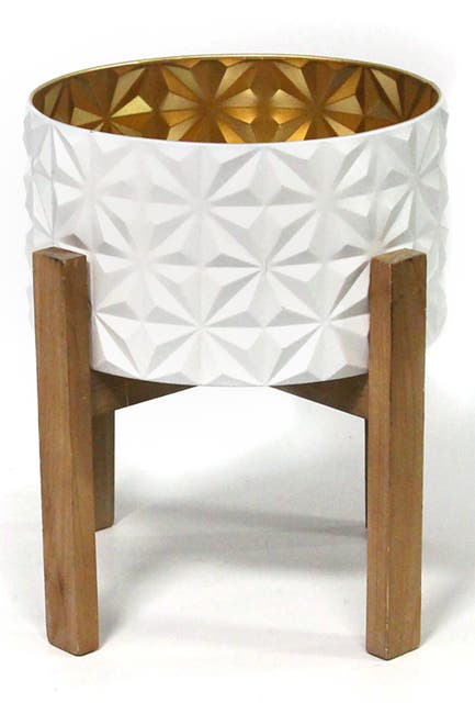 Image of Stratton Home Modern Plant Stand
