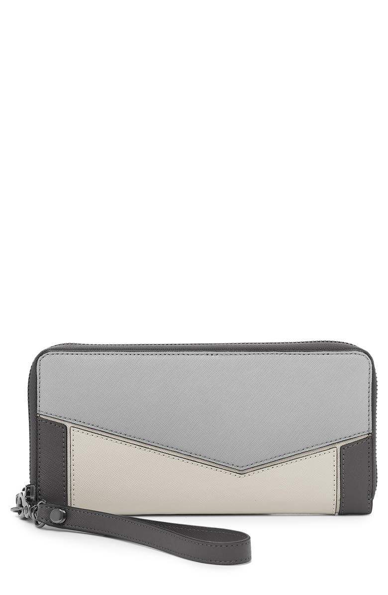 BOTKIER Cobble Hill Leather Wallet, Main, color, 020
