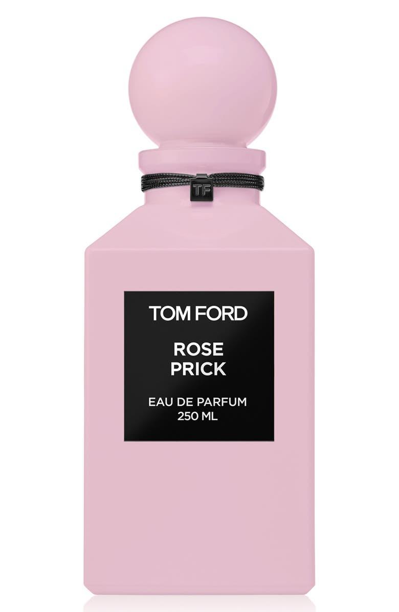 TOM FORD Rose Prick Eau de Parfum Decanter, Main, color, NO COLOR