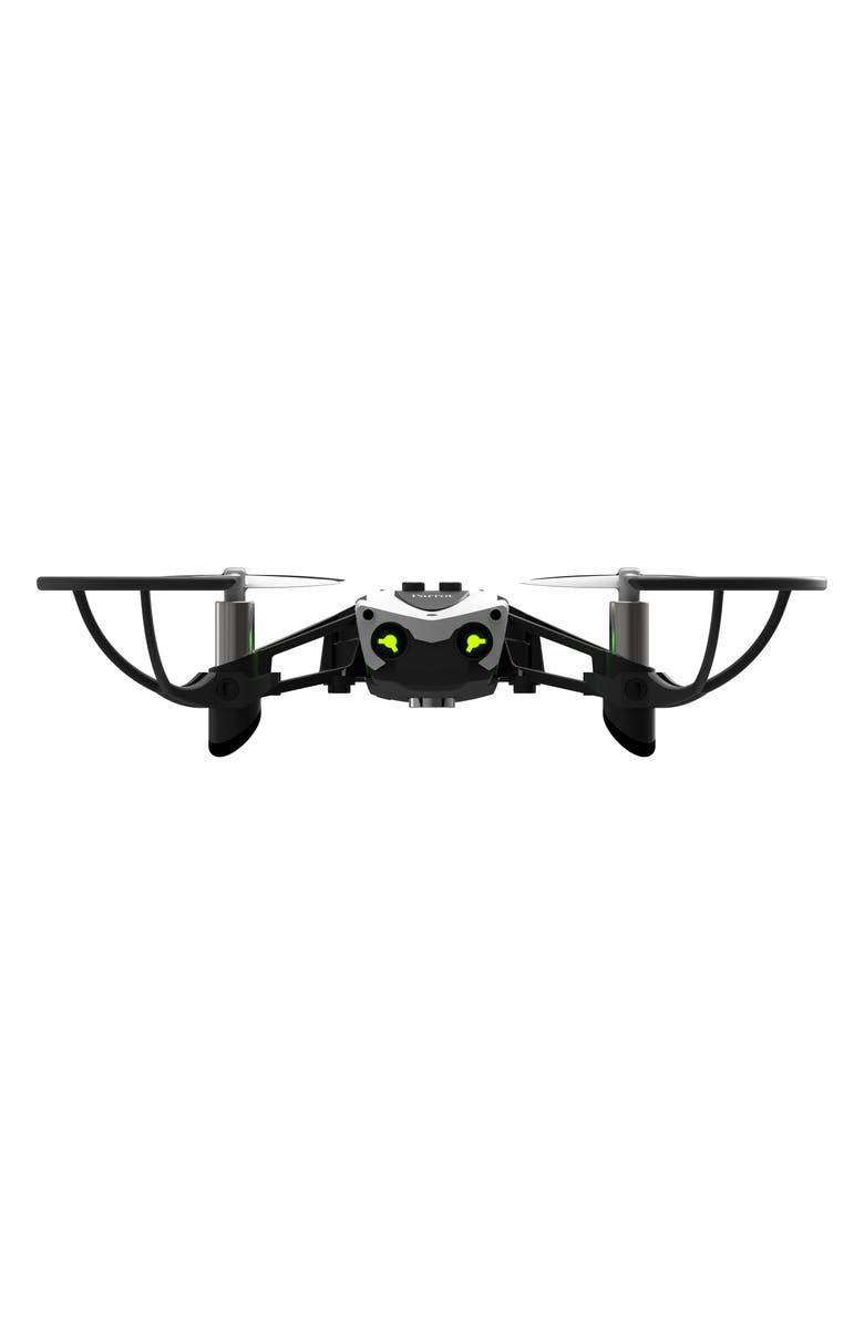 PARROT Mambo Minidrone with Cannon & Grabber, Main, color, 001
