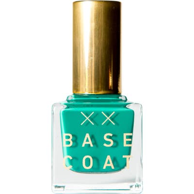 Base Coat Nail Polish - Pisces