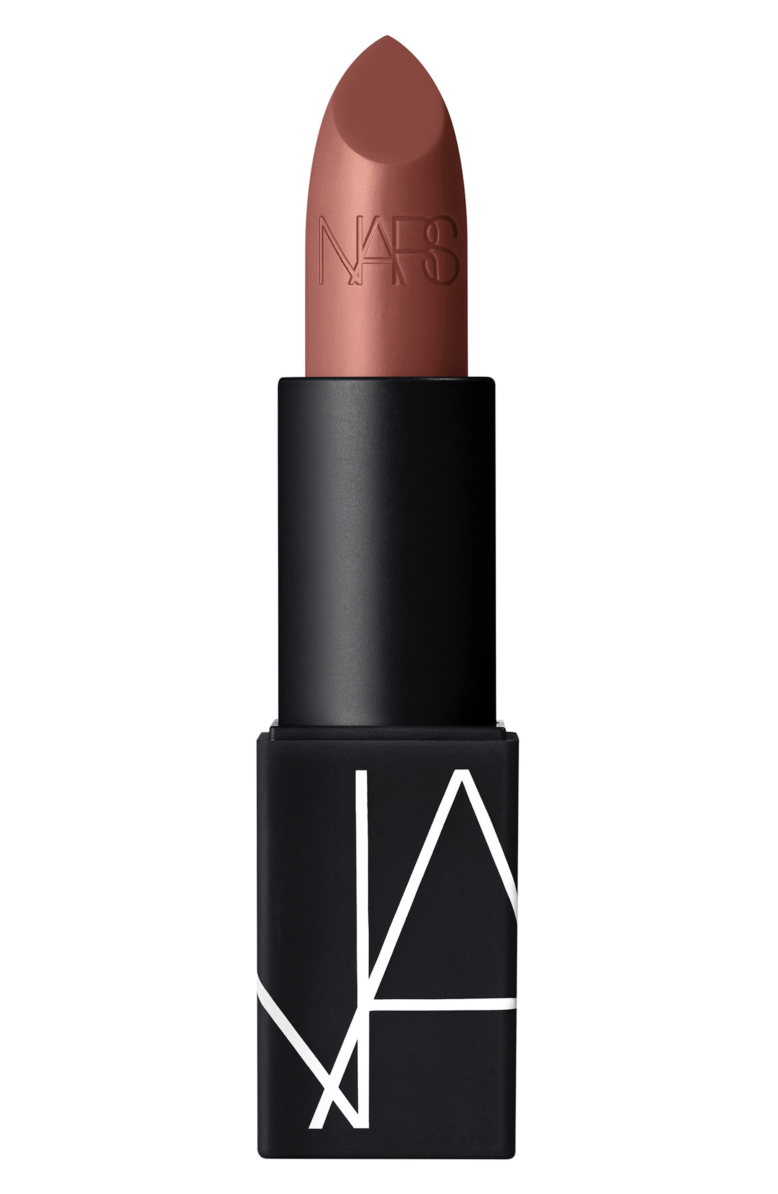 What it is: A lipstick with an intense, velvety matte finish that offers instant color vibrancy and conditions lips for radically lightweight wear. What it does: This lipstick is formulated with a dynamic blend of moringa and passionfruit seed oils to enhance color vibrancy and condition lips for radically lightweight wear and an unprecedented feel. Its long-lasting color is resistant to bleed and feathering, while enhanced pigment dispersion