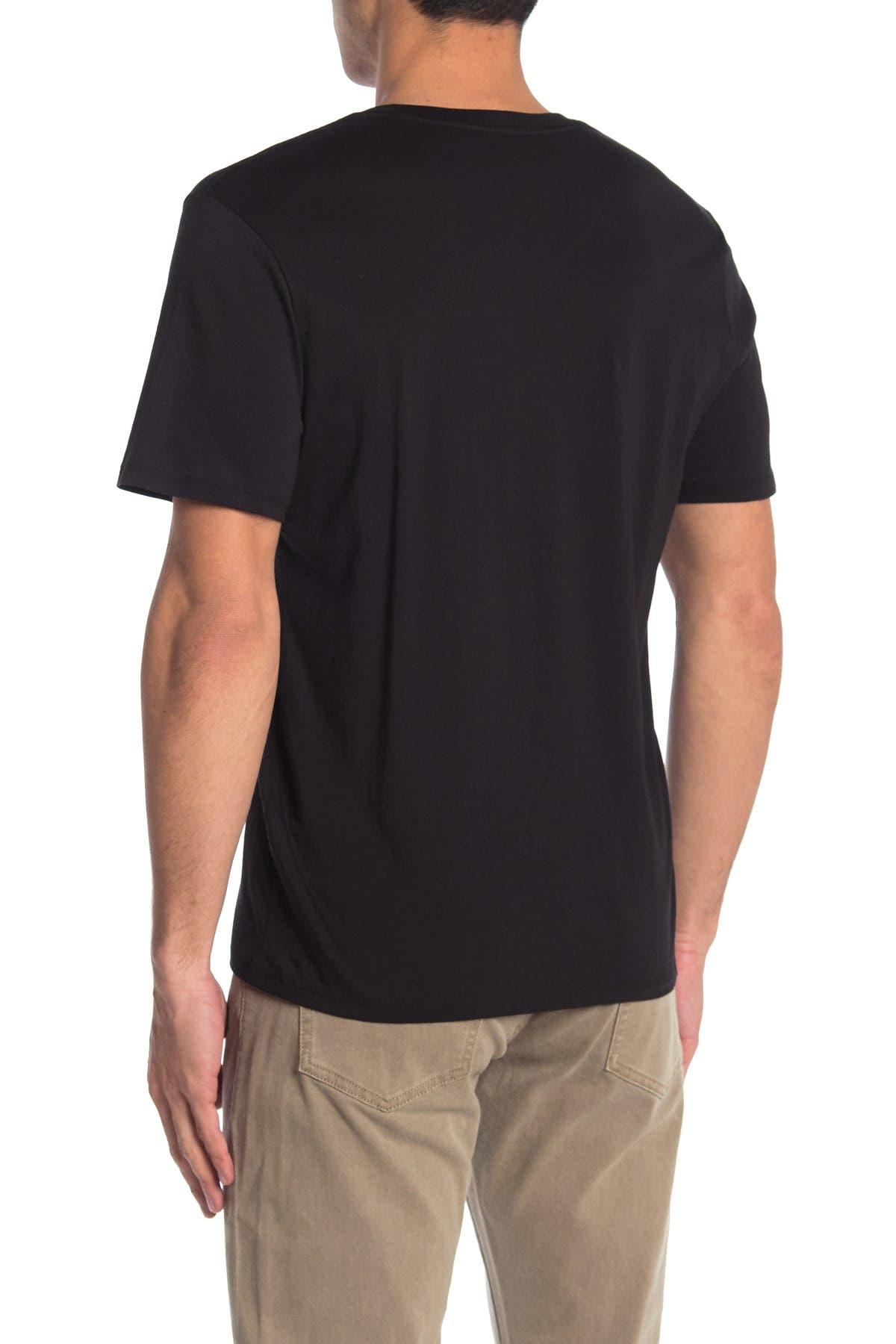 Image of Vince V-Neck T-Shirt