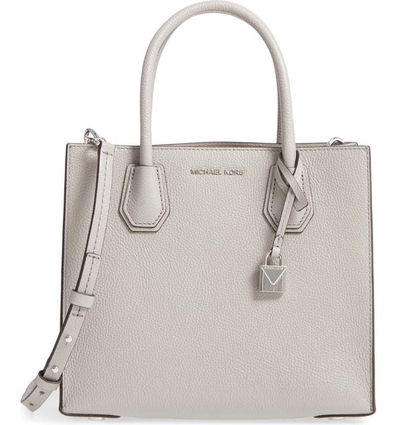 official supplier buy online exceptional range of styles 'Medium Mercer' Pebbled Leather Tote