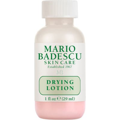 Mario Badescu Drying Lotion For Travel, oz