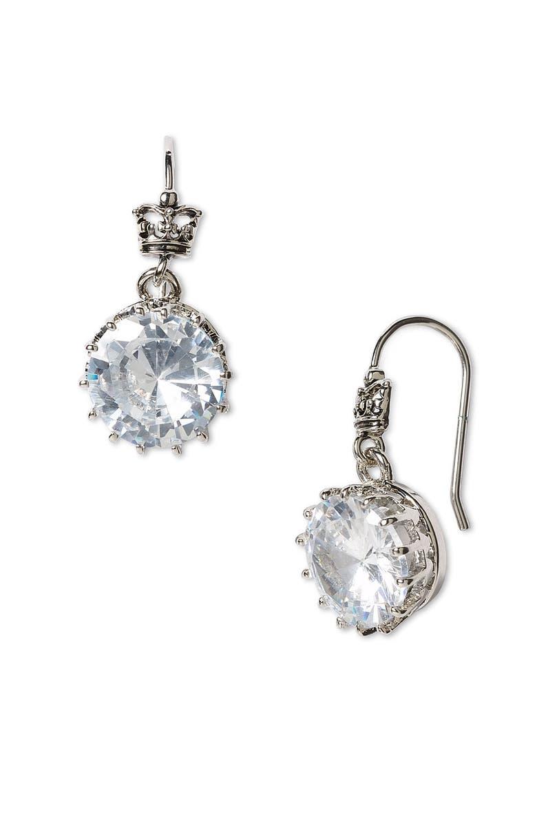 Juicy Couture Crown Drop Earrings | NordstromJuicy Couture Crown Tattoo
