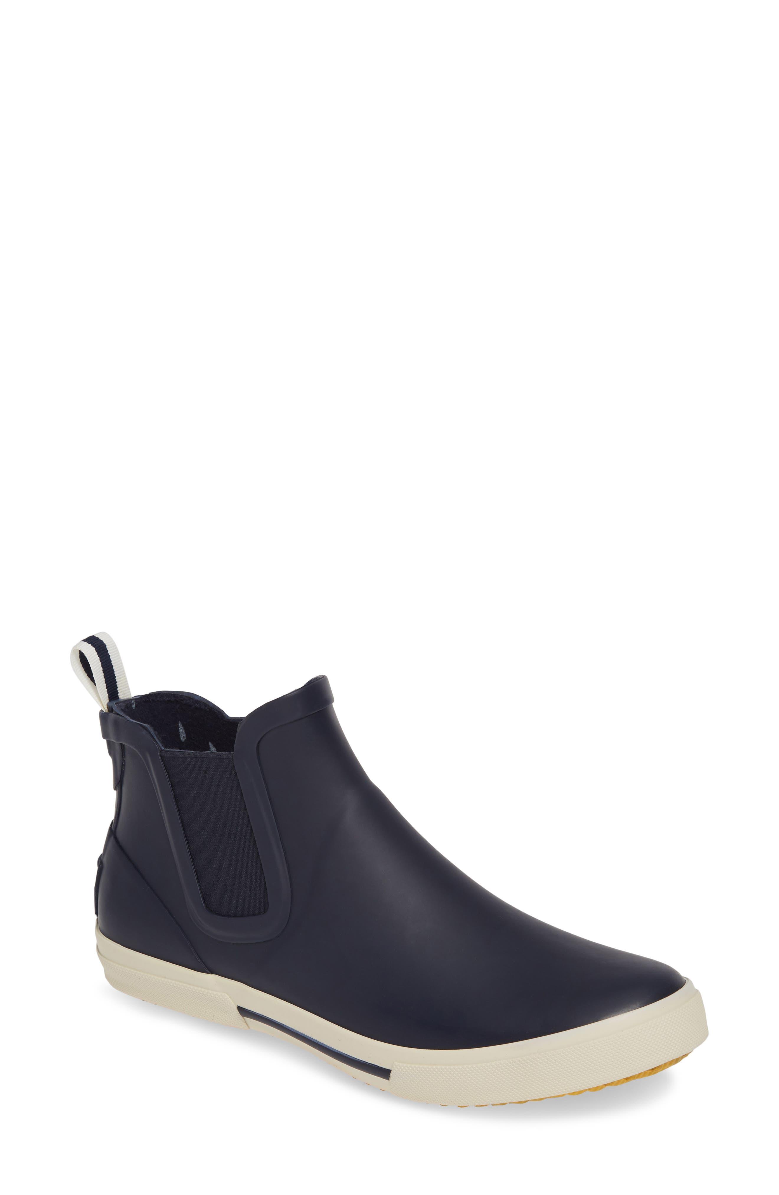 Rainwell Waterproof Chelsea Rain Boot
