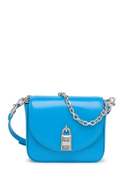 Image of Rebecca Minkoff Love Too Micro Crossbody Bag