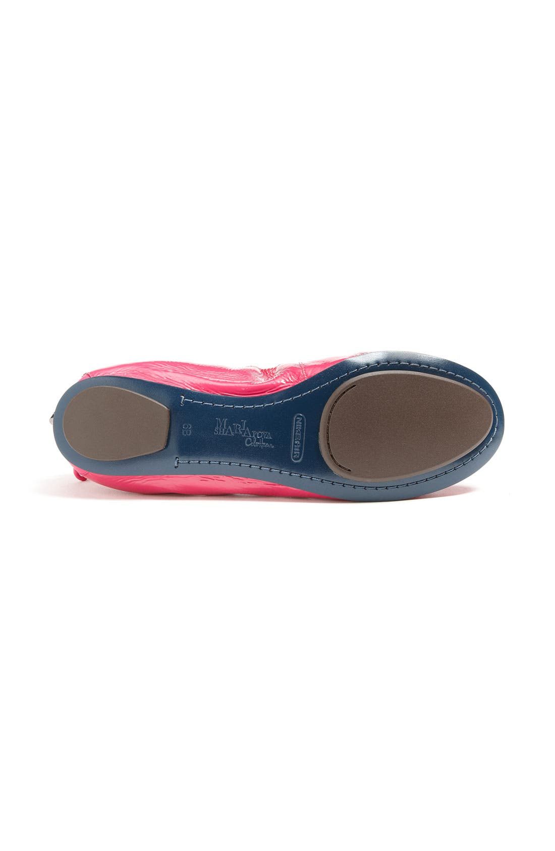 ,                             Maria Sharapova by Cole Haan 'Air Bacara' Flat,                             Alternate thumbnail 88, color,                             650
