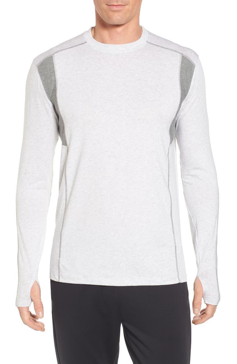 TASC PERFORMANCE Charge Sweatshirt, Main, color, 067