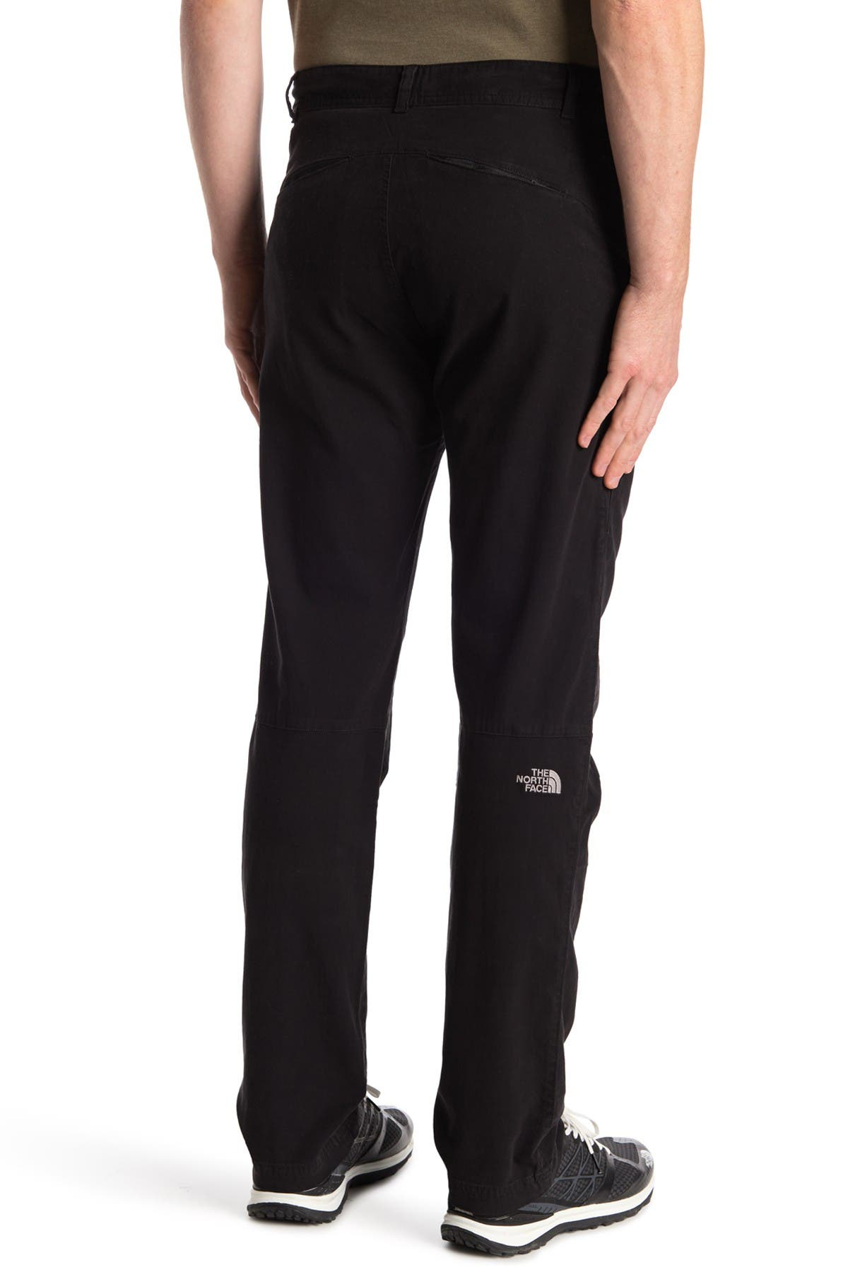 Image of The North Face North Dome Climbing Pants