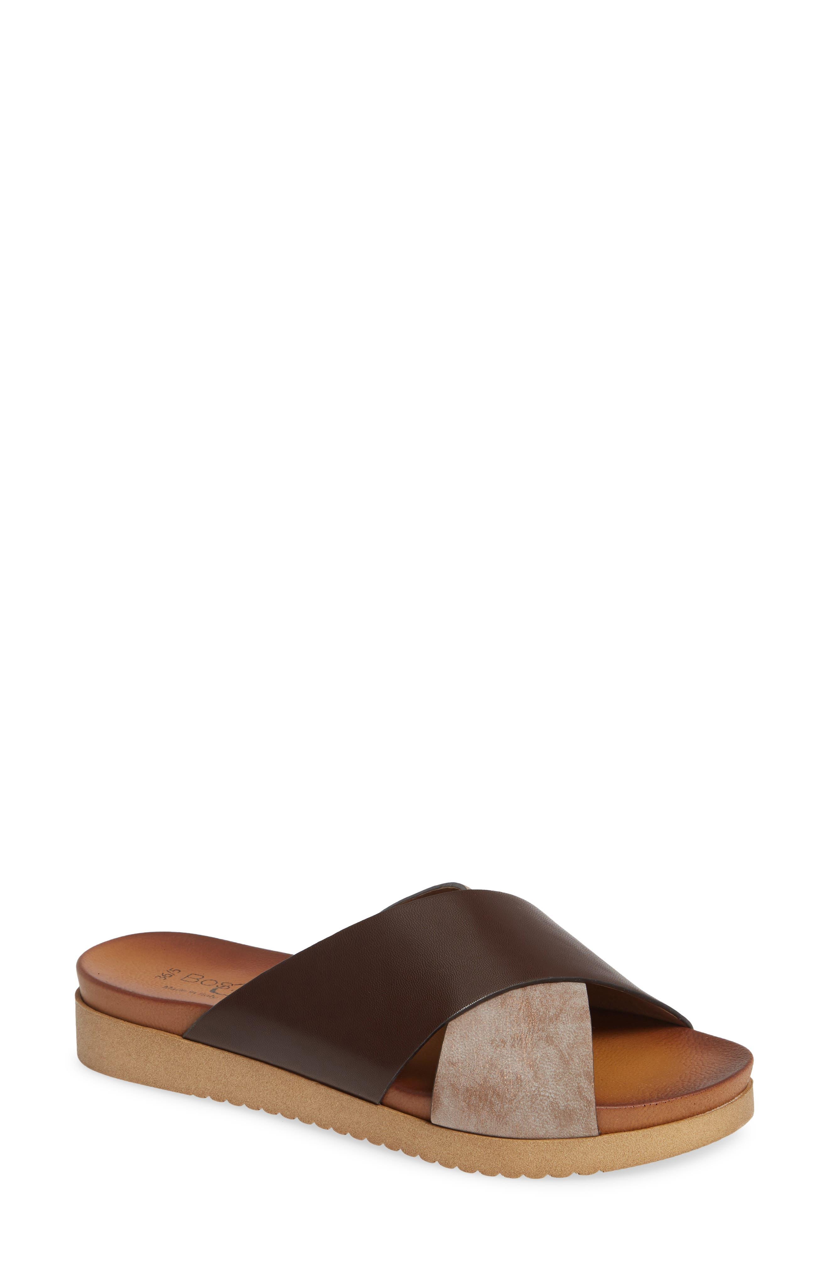 Rwon Slide Sandal