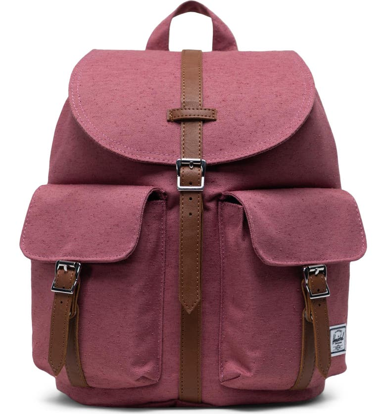 HERSCHEL SUPPLY CO. X-Small Dawson Backpack, Main, color, 004