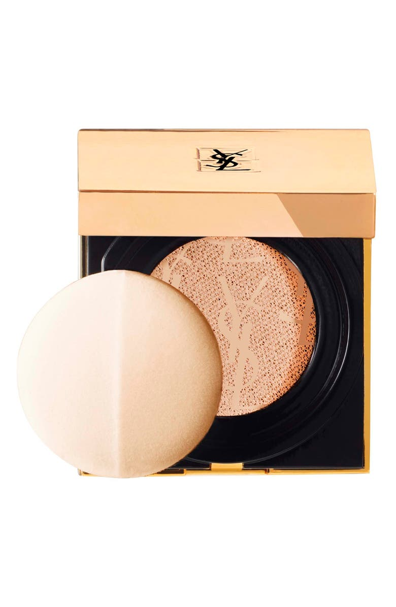 Yves Saint Laurent Touche Clat Cushion Foundation