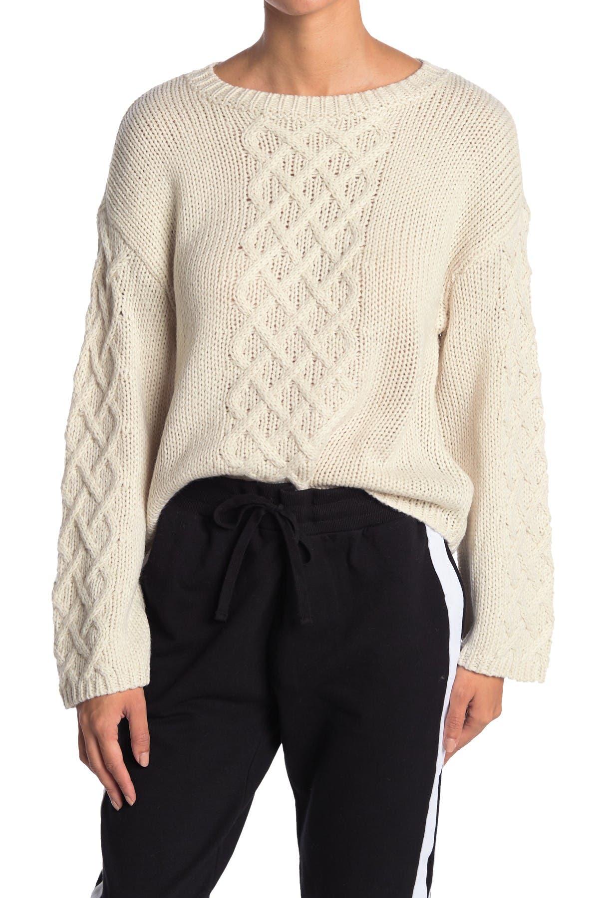 Image of BB Dakota Retro Active Sweater