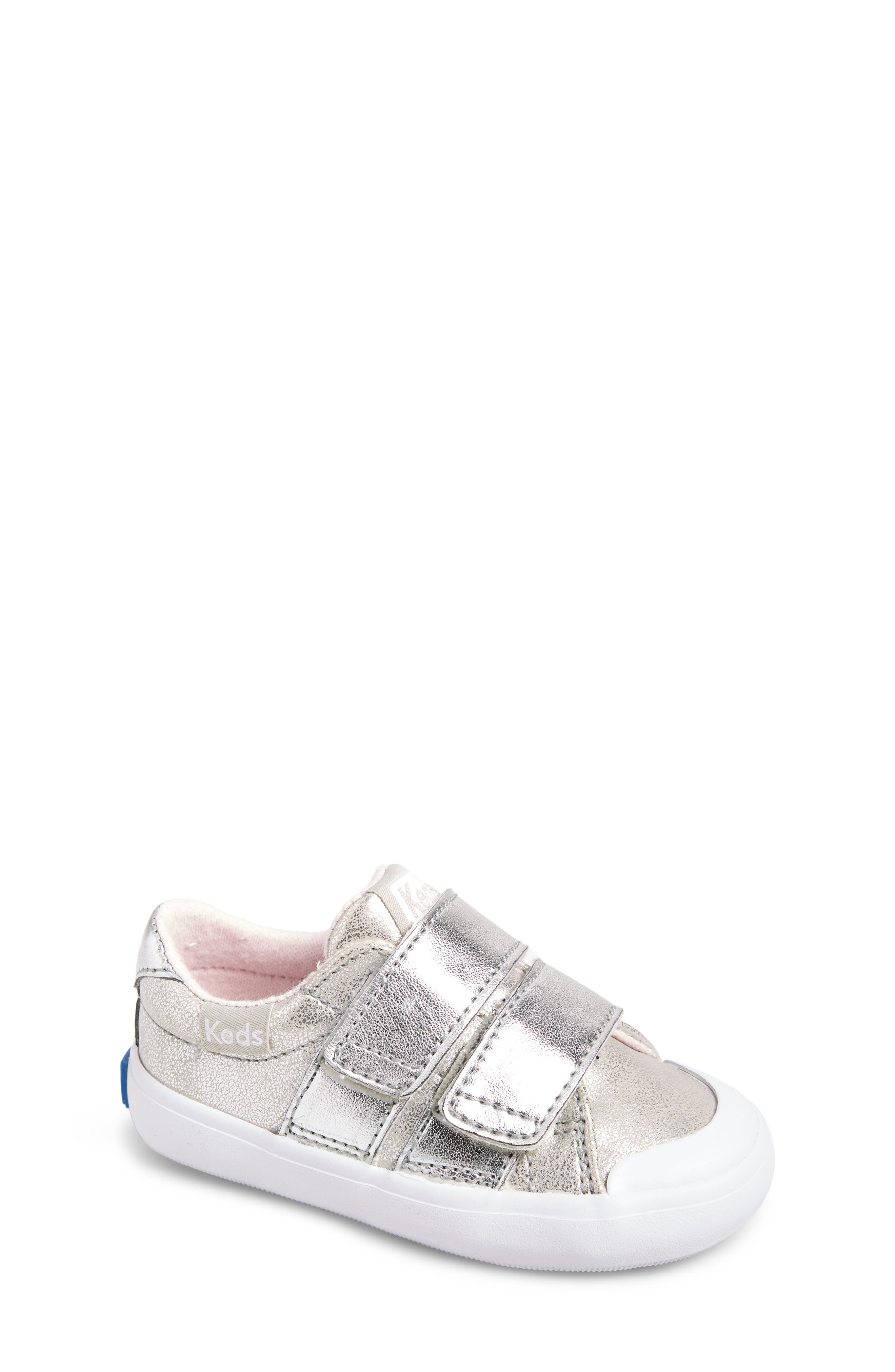 Keds® Courtney Hook \u0026 Loop Sneaker