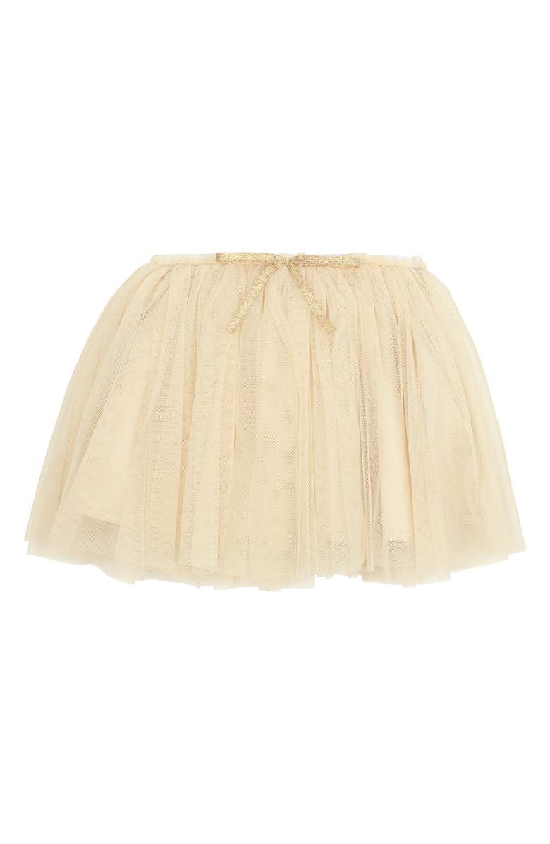 POPATU Tutu Skirt, Main, color, GOLD