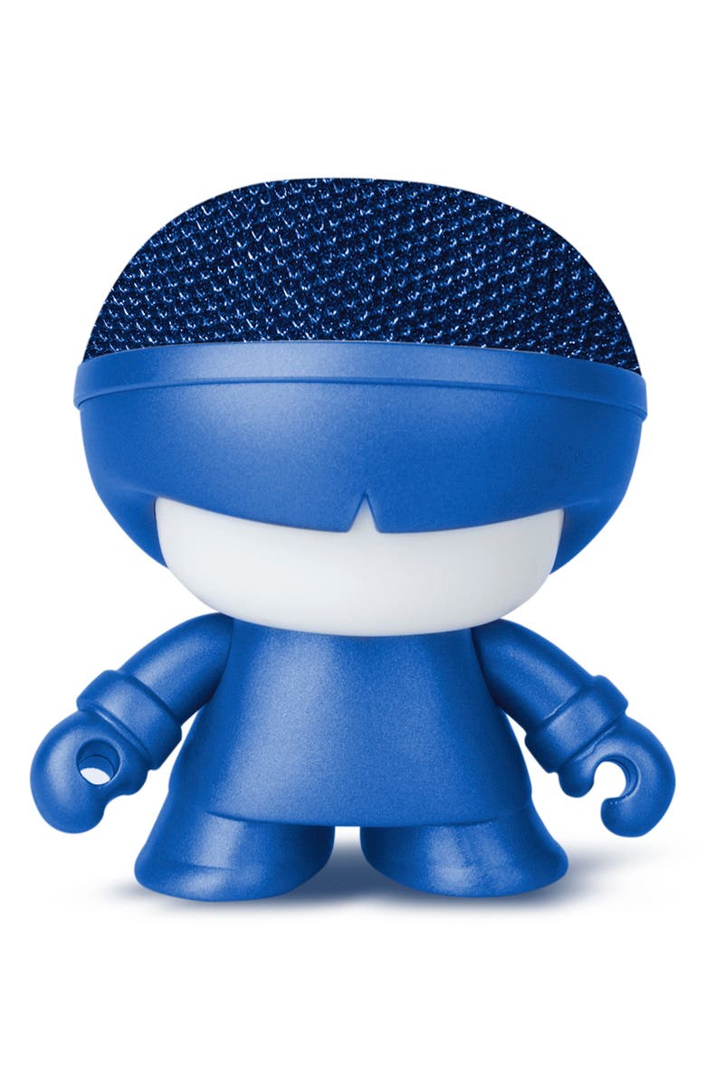 XOOPAR Mini Xboy Bluetooth<sup>®</sup> Speaker, Main, color, BLUE