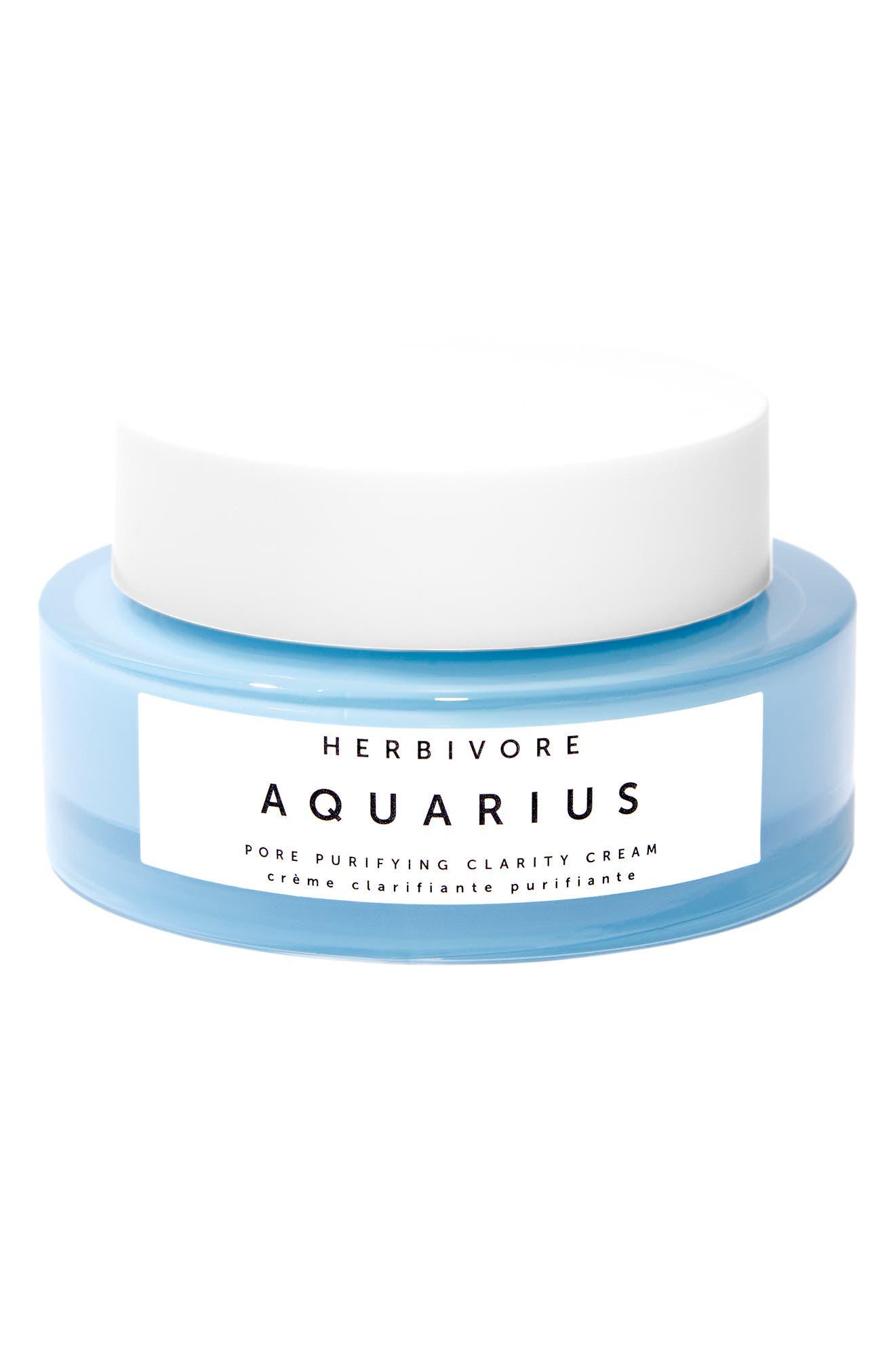 Aquarius Pore Purifying Clarity Cream