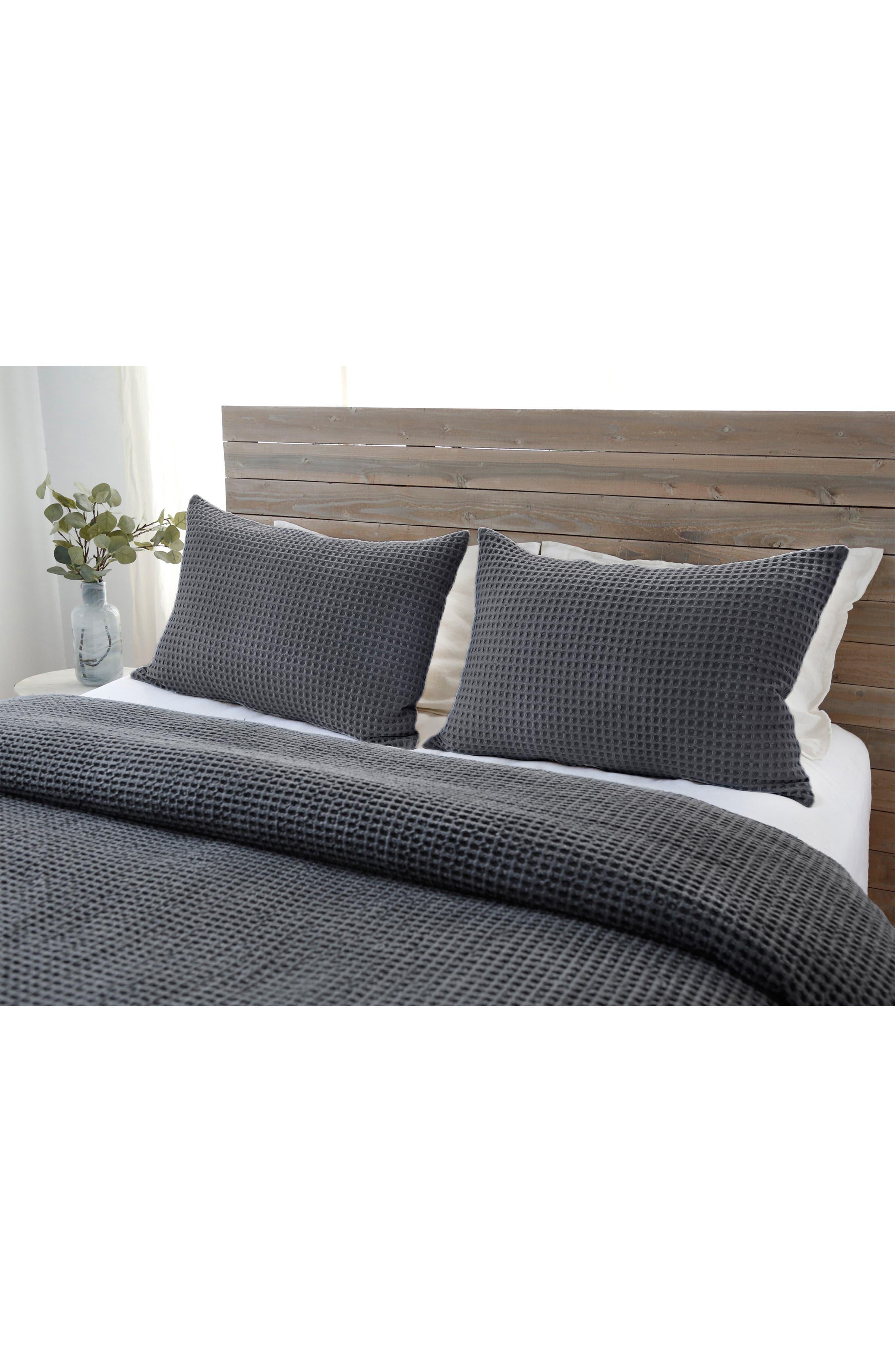 Zuma Blanket, Main, color, CHARCOAL