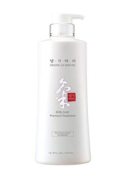Image of DAENG GI MEO RI Herbal Ki Gold Premium Anti-Hair Loss Treatment