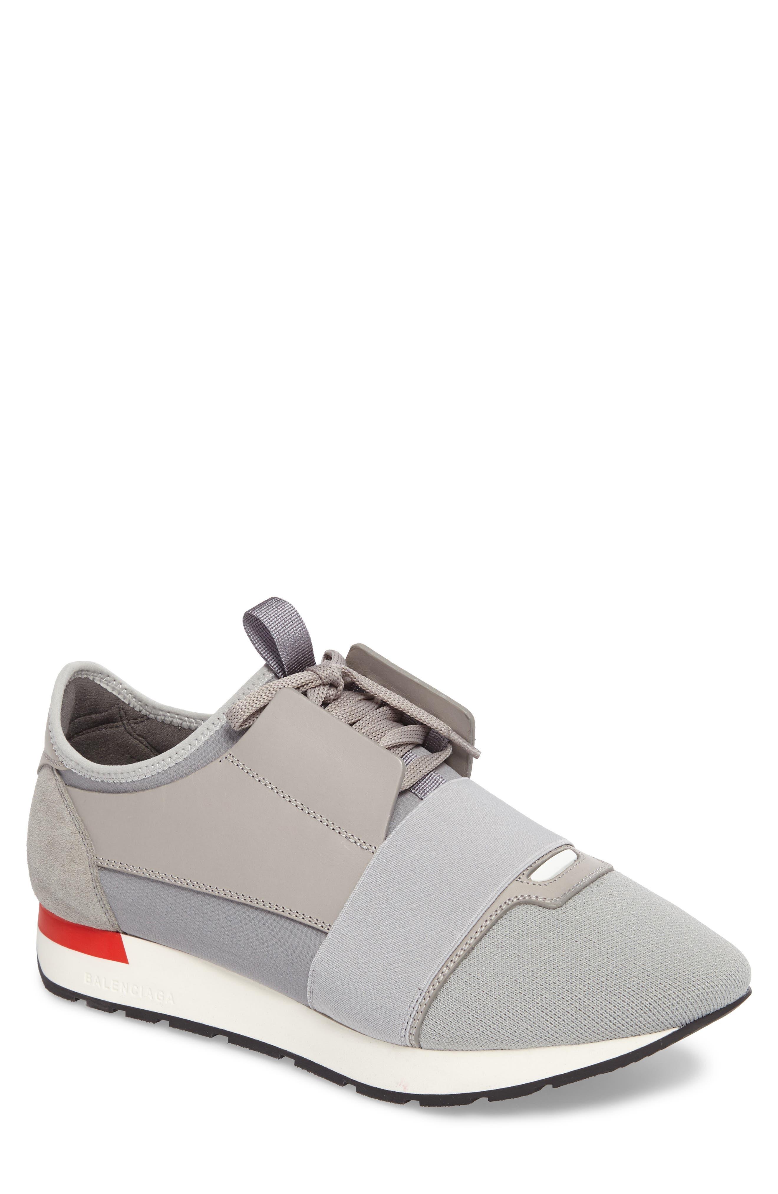 Balenciaga | Race Runner Sneaker
