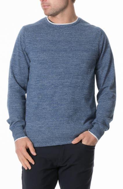 Image of RODD AND GUNN Milltown Crew Neck Sweatshirt