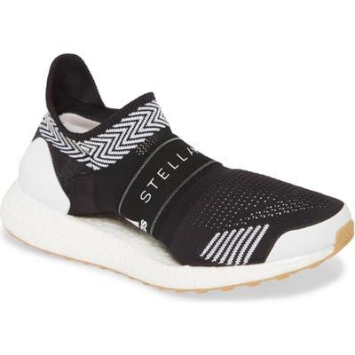 Adidas By Stella Mccartney Ultraboost X 3D Running Shoe, Black