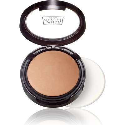 Laura Geller Beauty Double Take Baked Versatile Powder Foundation - Tan