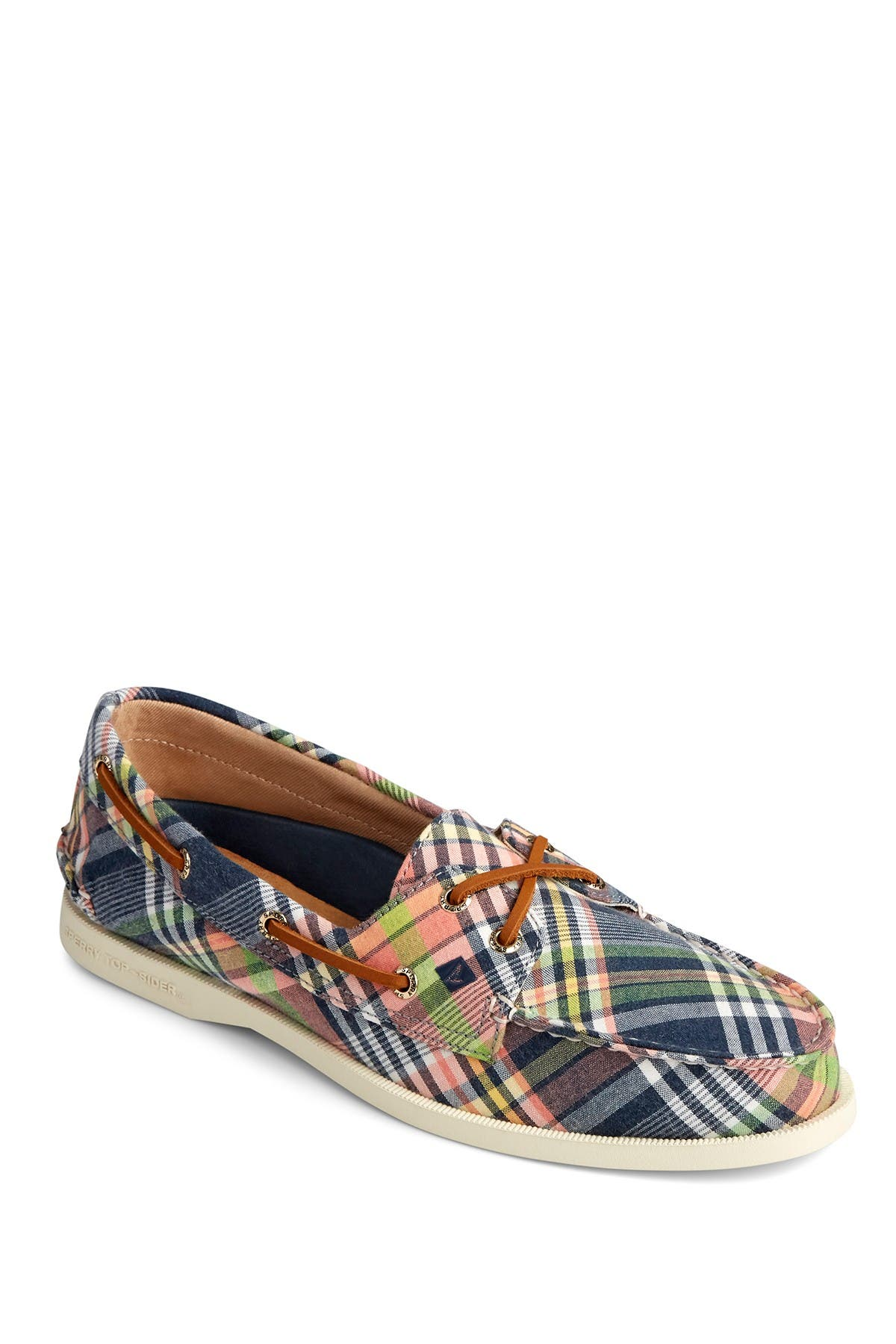 Image of Sperry A/O 2-Eye Boat Shoe