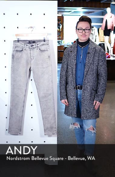 Axl Skinny Fit Jeans, sales video thumbnail