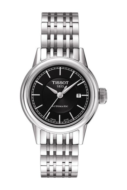 Image of Tissot Women's Carson Automatic Watch, 30mm